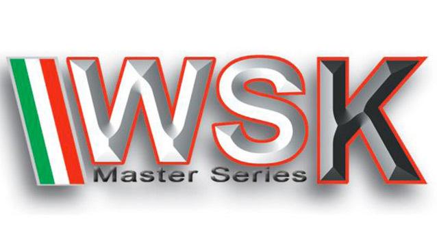 En route pour la première manche des WSK Master Series 2013 !