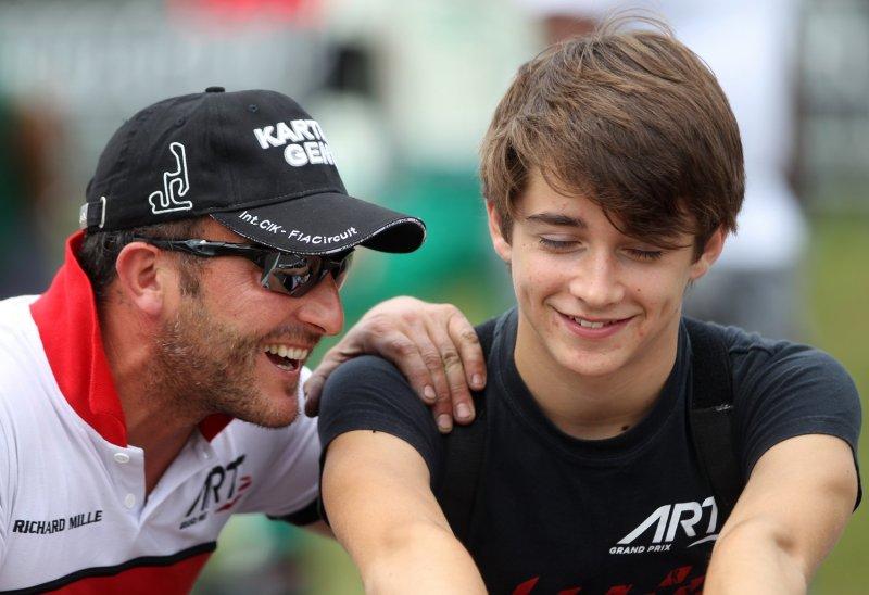Le point sur la saison 2013, à quelques semaines du Championnat du Monde KZ