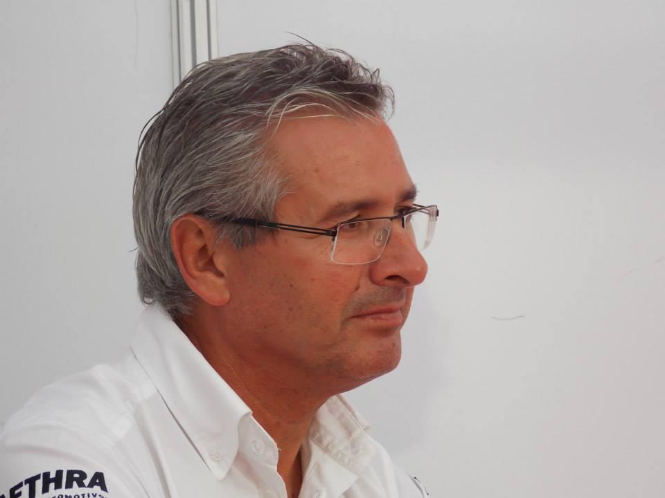 Interview avec Armando Filini, Team Manager d'ART GP Karting