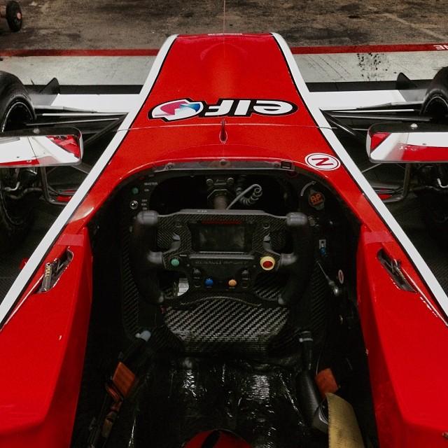 En route pour la Formule Renault 2.0 ALPS !