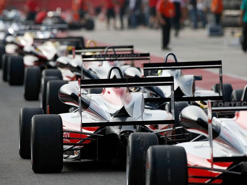 Réglementation 2015 de la Formule 3 !