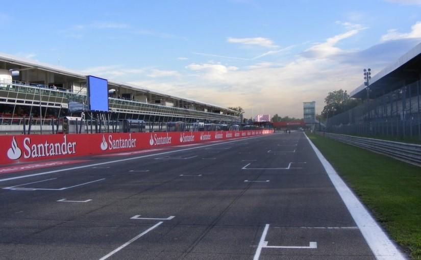 F3 FIA : en route pour Monza !