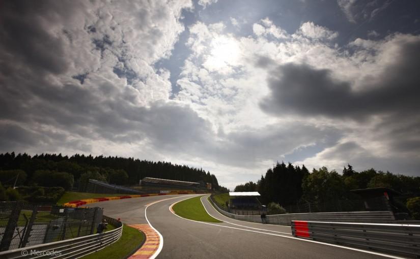 F3 FIA : en route pour Spa-Francorchamps !