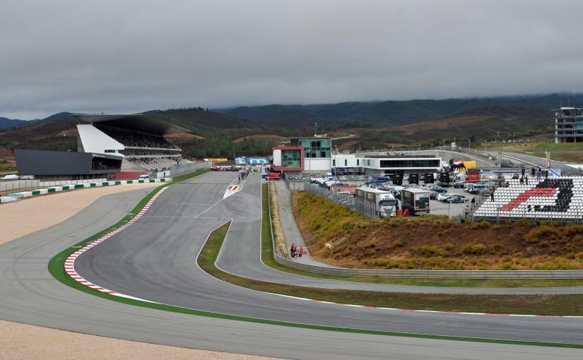 F3 FIA : en route pour deux jours de tests à Portimao !