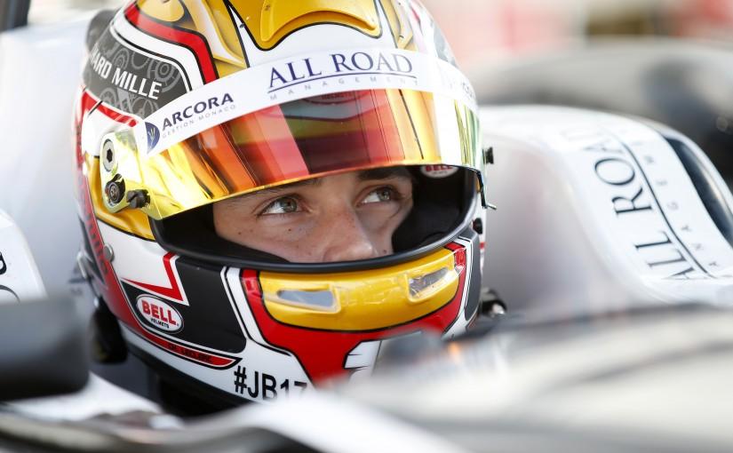 F3 FIA - Red Bull Ring : il est temps de partir en vacances