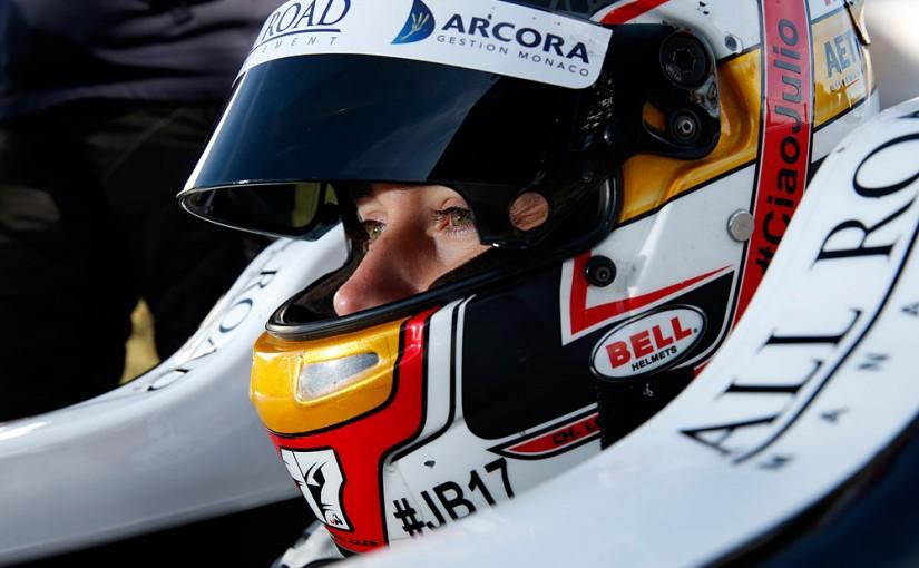 F3 FIA - Nürburgring : Charles dans la peau du chasseur