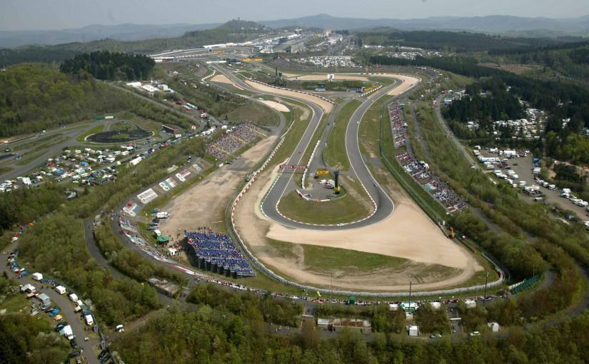 F3 FIA : en route pour le Nürburgring !