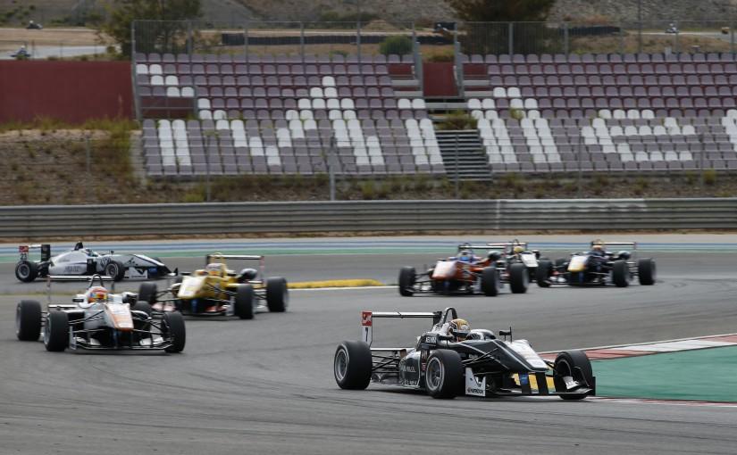 F3 FIA - Portimao : Charles prend le large chez les rookies !