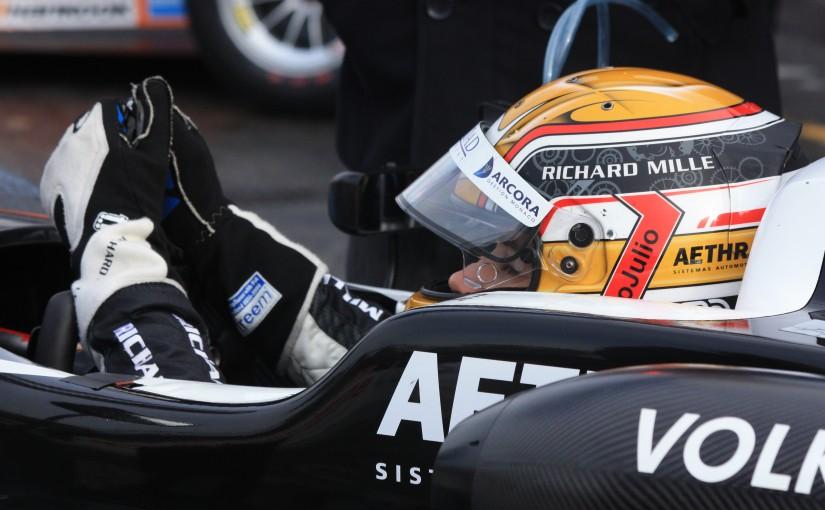 F3 FIA - Finale d'Hockenheim : il était temps que cela se termine