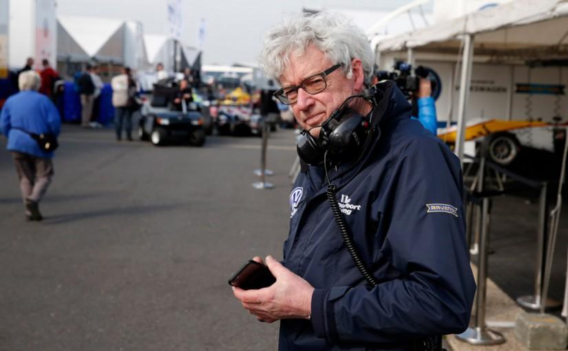 Interview : Frits van Amersfoort