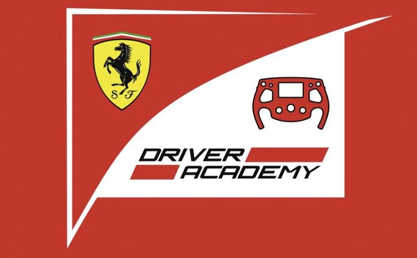Officiel : Charles rejoint la Ferrari Driver Academy !
