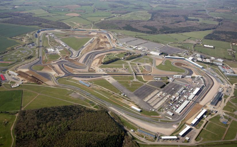 GP3 Series - En route pour Silverstone !