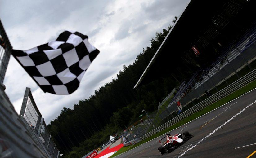 GP3 Series - Red Bull Ring : qui arrêtera Charles ?
