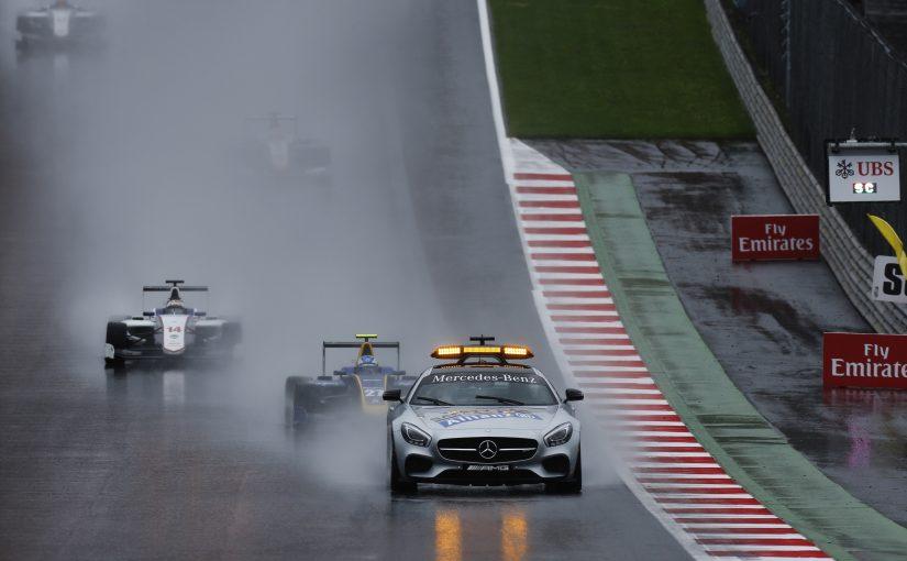 GP3 Series - Red Bull Ring : Charles abandonne pour la première fois de la saison