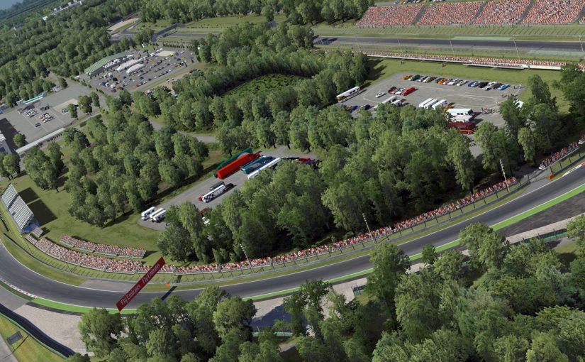 GP3 Series - En route pour Monza!