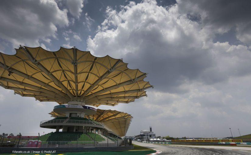 GP3 Series - En route pour Sepang !