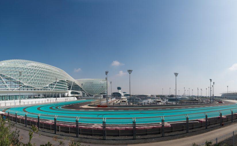 GP3 Series - Abu Dhabi : en route pour le titre !