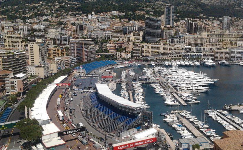 FIA F2 : en route pour Monaco !