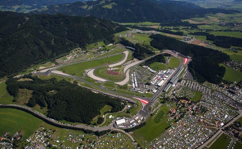 FIA F2 : en route pour le RedBull Ring !