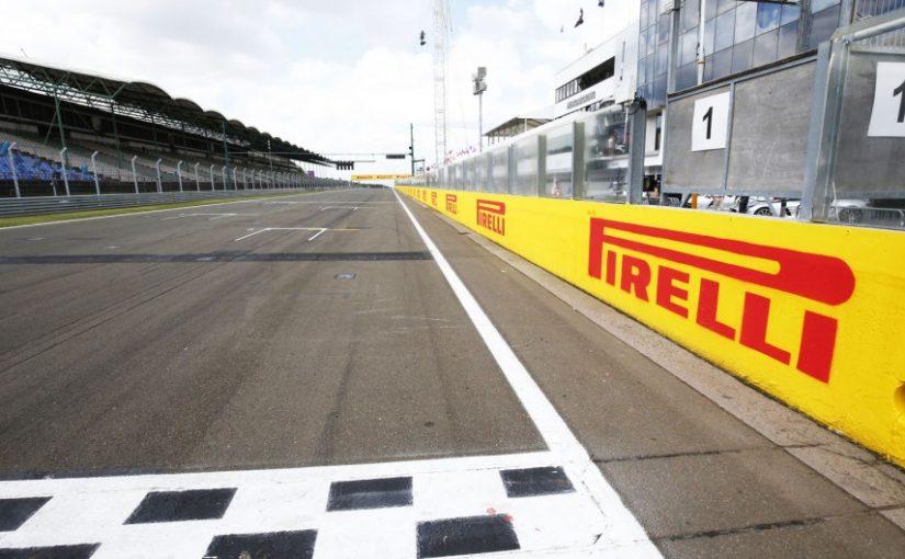 FIA F2 : en route pour le Hungaroring !