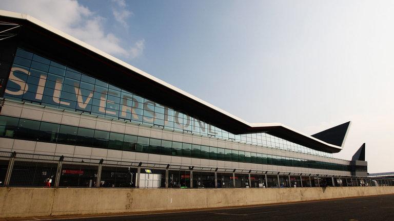 FIA F2 : en route pour Silverstone !
