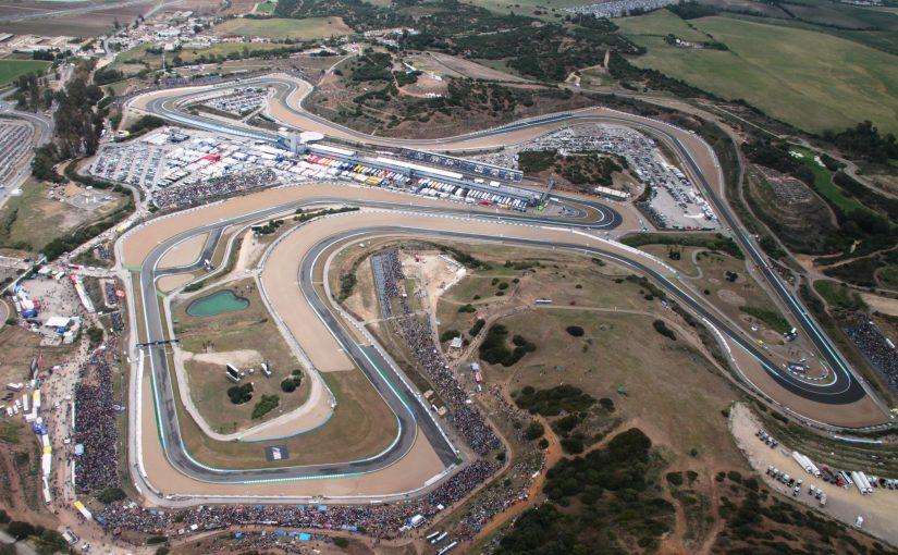 FIA F2 - en route pour Jerez et pour le titre ?