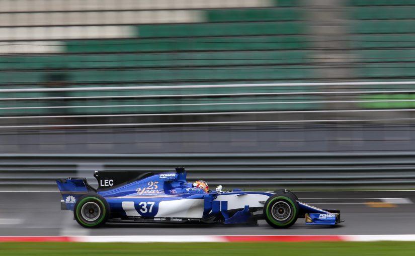 F1 - Sepang - Essais libres 1 : Charles devance Wehrlein !