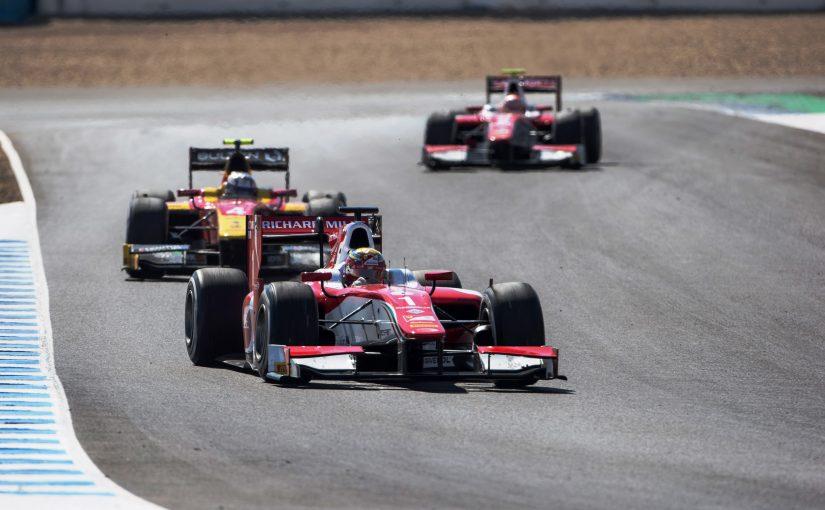 FIA F2 - Jerez : la dégradation a joué des tours à Prema Racing