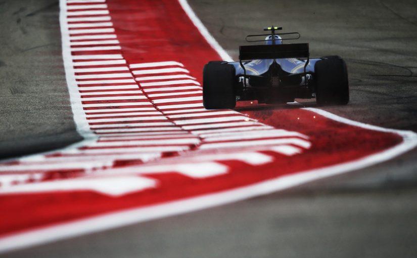 F1 - Austin - Essais Libres 1 : Charles juste derrière Ericsson !