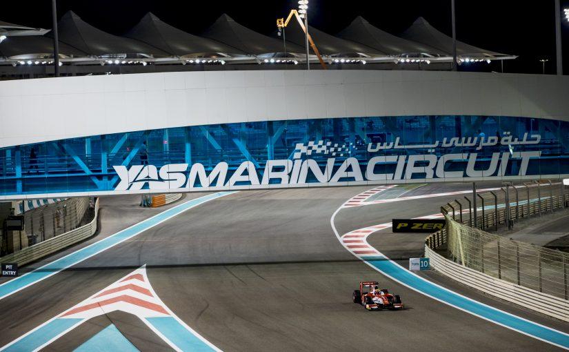 FIA F2 - Abu Dhabi : Markelov en pole, Charles seulement sixième!