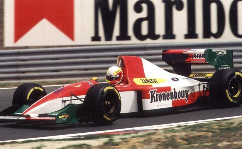 Les statistiques des pilotes monégasques en F1