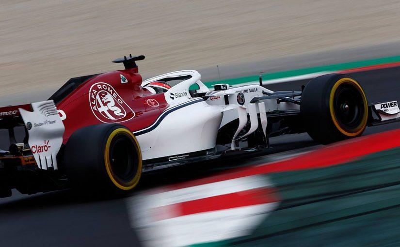 F1 - Essais hivernaux : en route pour Barcelone 2 !
