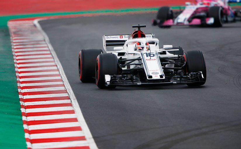 F1 - Essais hivernaux : le bilan de la première semaine
