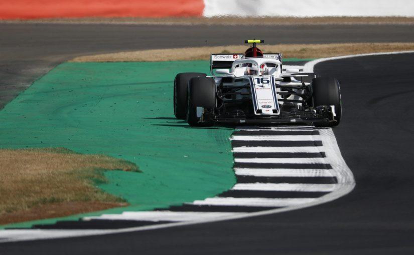 F1 - Silverstone : Charles partira neuvième !