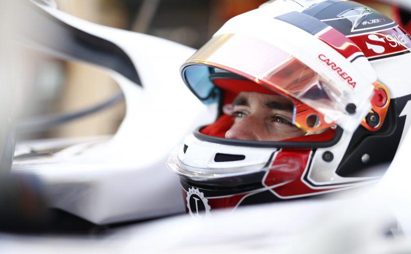 F1 - Hungaroring : cruelle désillusion en qualifications !