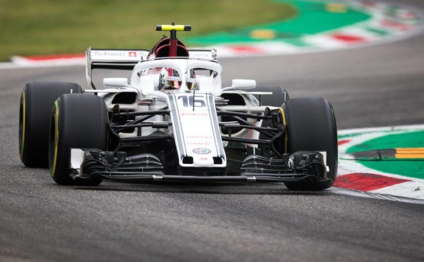 F1 - Monza : éliminé en Q1 pour deux millièmes !