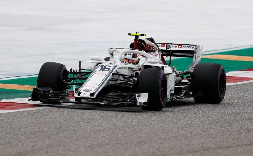 F1 - Austin : De nouveau en Q3 !