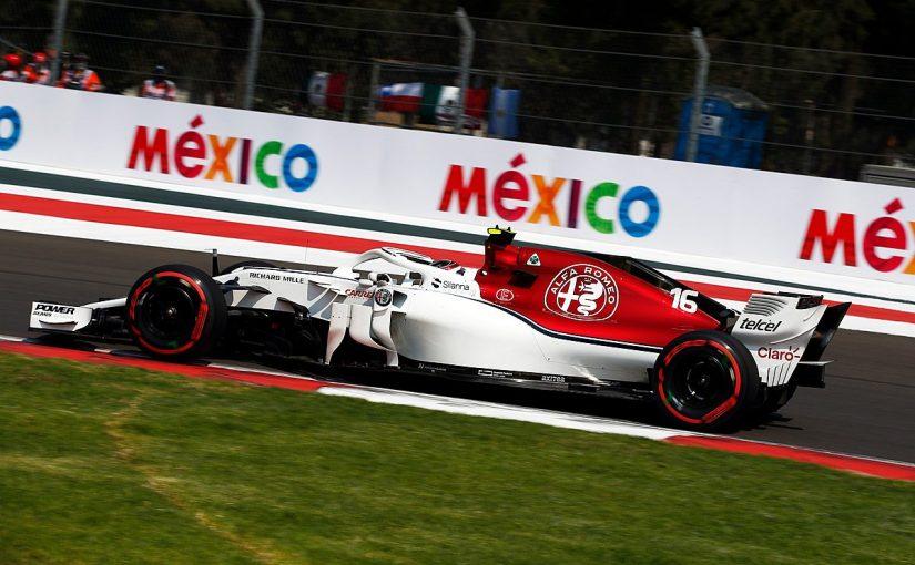 F1 - Mexico : Dans l'attente de faire mieux