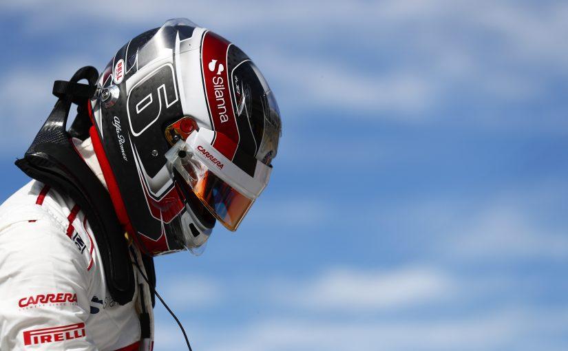 F1 - Austin : quand une Haas en cache une autre !