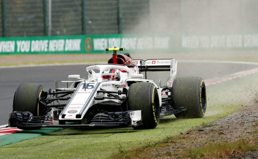 F1 - Suzuka : Une course gâchée par Magnussen !