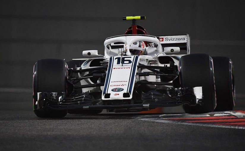 F1 - Abu Dhabi : il y a encore du travail !