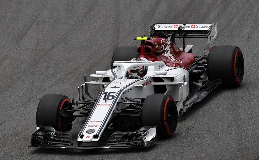 F1 - Interlagos : Sauber meilleure des autres !