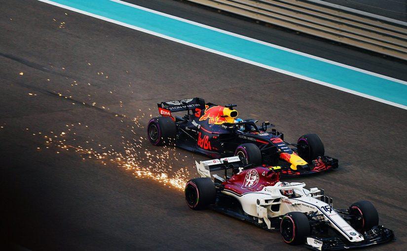 F1 - Abu Dhabi : une dernière course dans les points avant Ferrari !