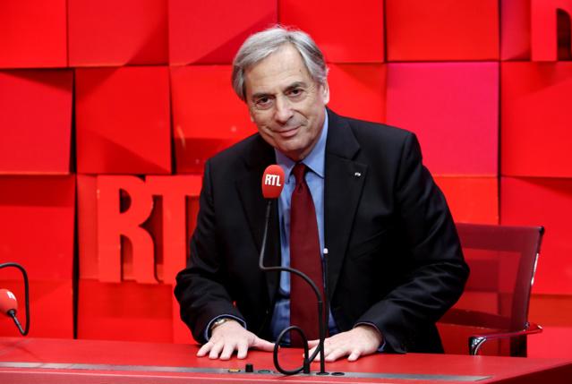 Interview avec Jean-Louis Moncet !