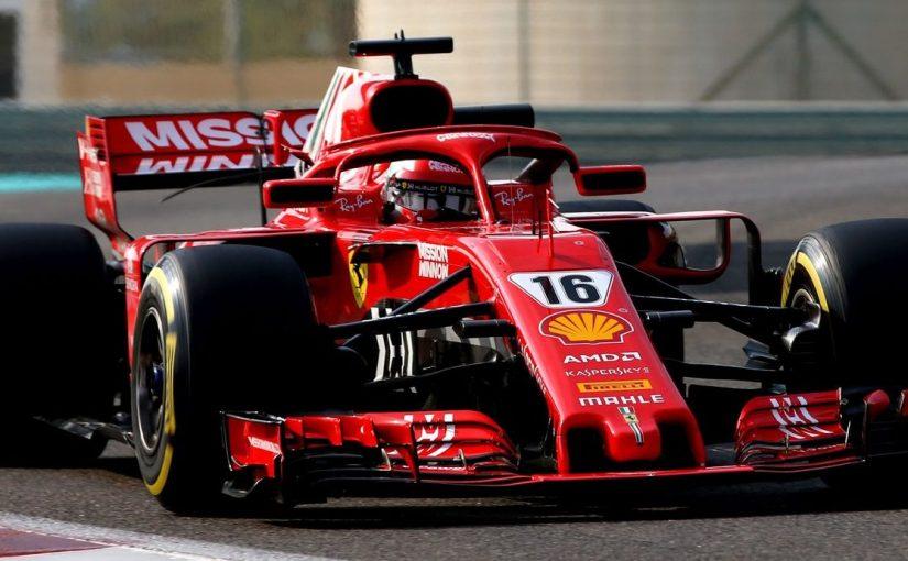 F1 - Ce qu'il faut savoir concernant le règlement 2019