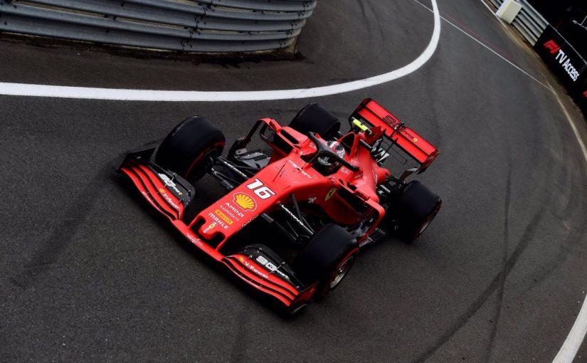 F1 - Silverstone : Ferrari en difficulté avec les pneus !
