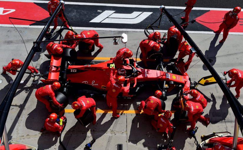 F1 - Hungaroring : pas de podium et pas de miracle non plus !