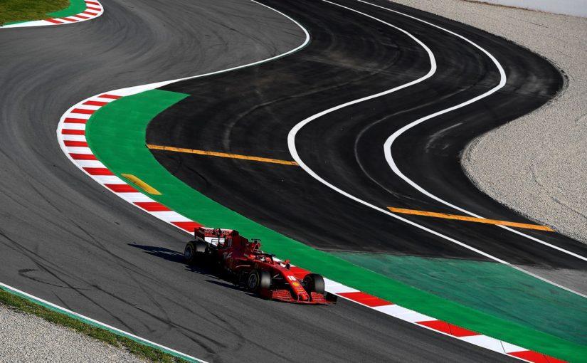 F1 2020 : bilan de la première semaine de tests