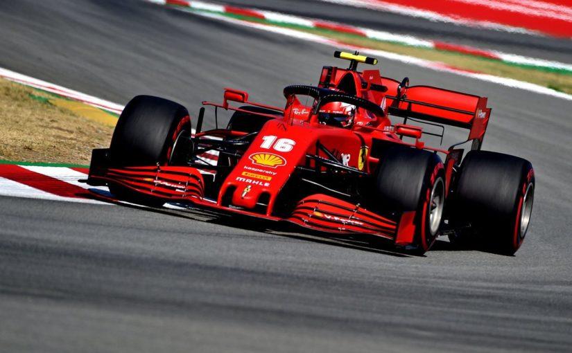 F1 2020 - Barcelone : neuvième mais pas aussi loin qu'il n'y parait
