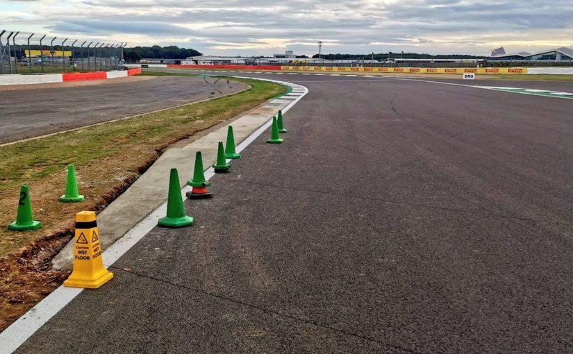 F1 2020 : en route pour le GP du 70ème anniversaire de la F1 !
